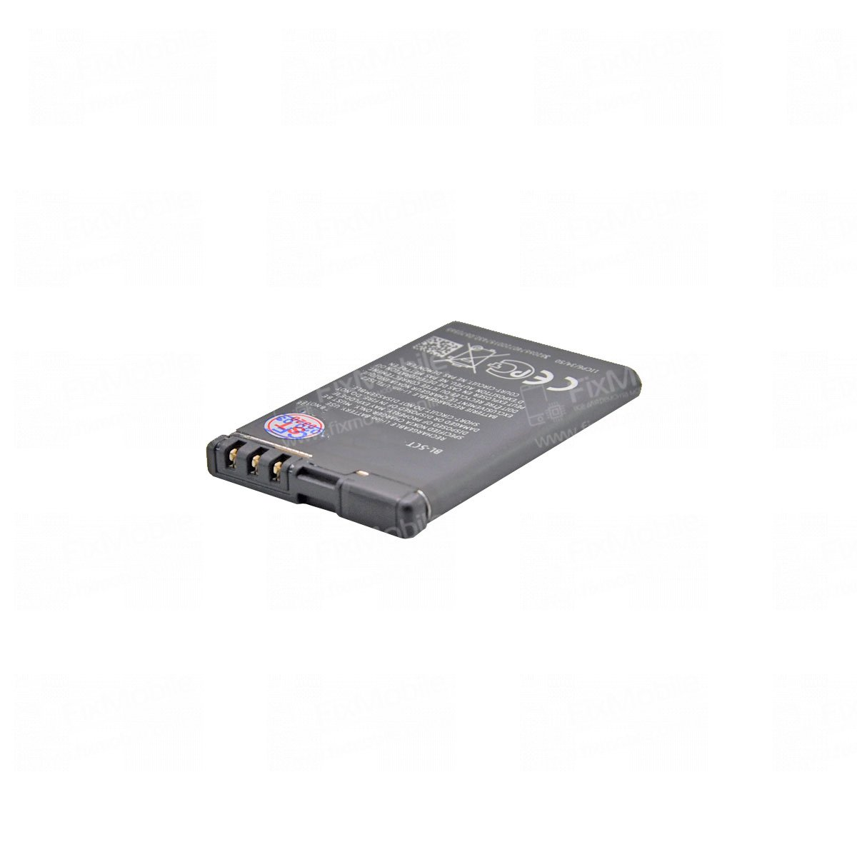 Аккумуляторная батарея для Nokia 5220 BL-5CT