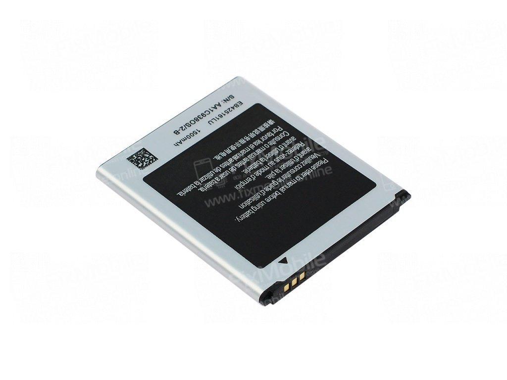 Аккумуляторная батарея для Samsung Galaxy Ace 2 (i8160) EB425161LU
