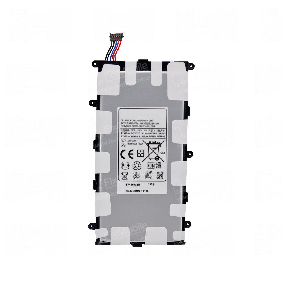 Аккумуляторная батарея для Samsung Galaxy Tab 2 7.0 (P3100) SP4960C3B