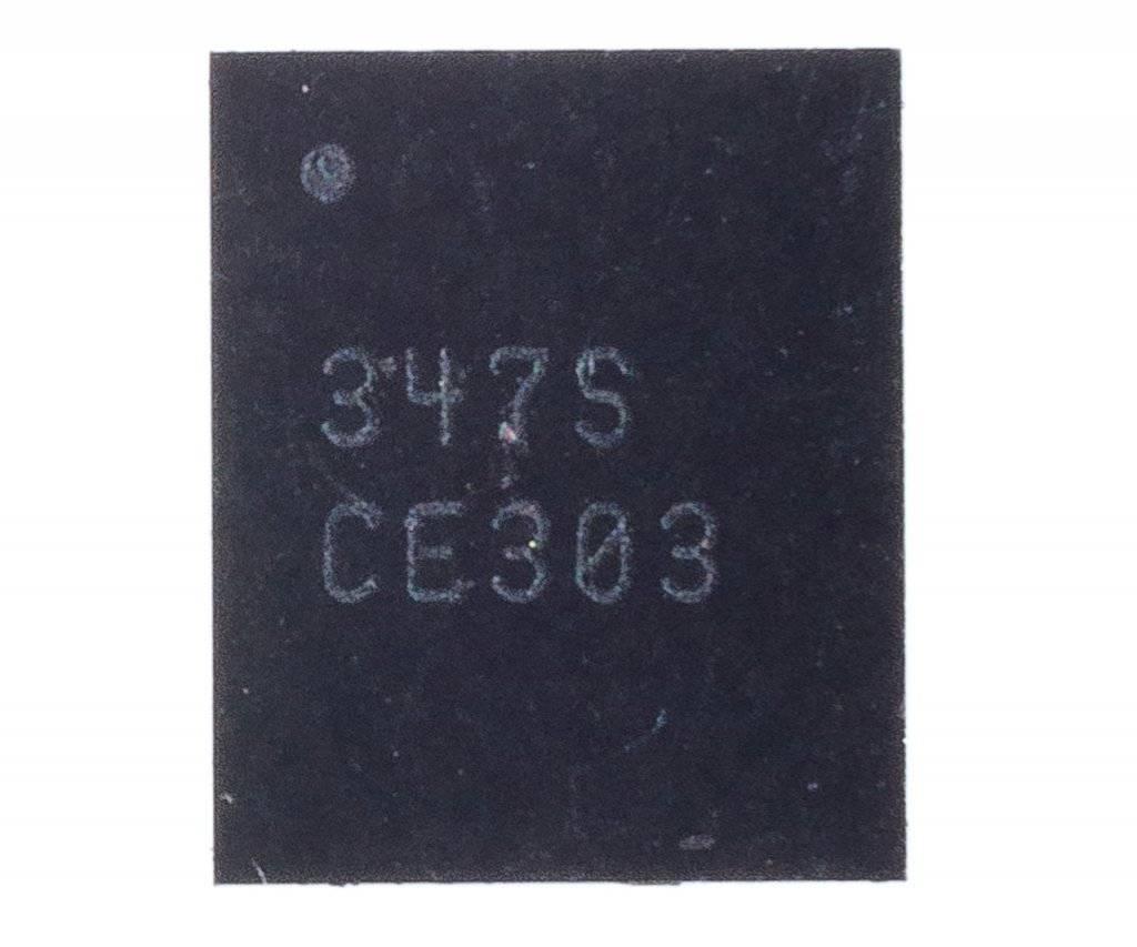 Микросхема 347S - контроллер питания для Samsung Galaxy Note 10.1