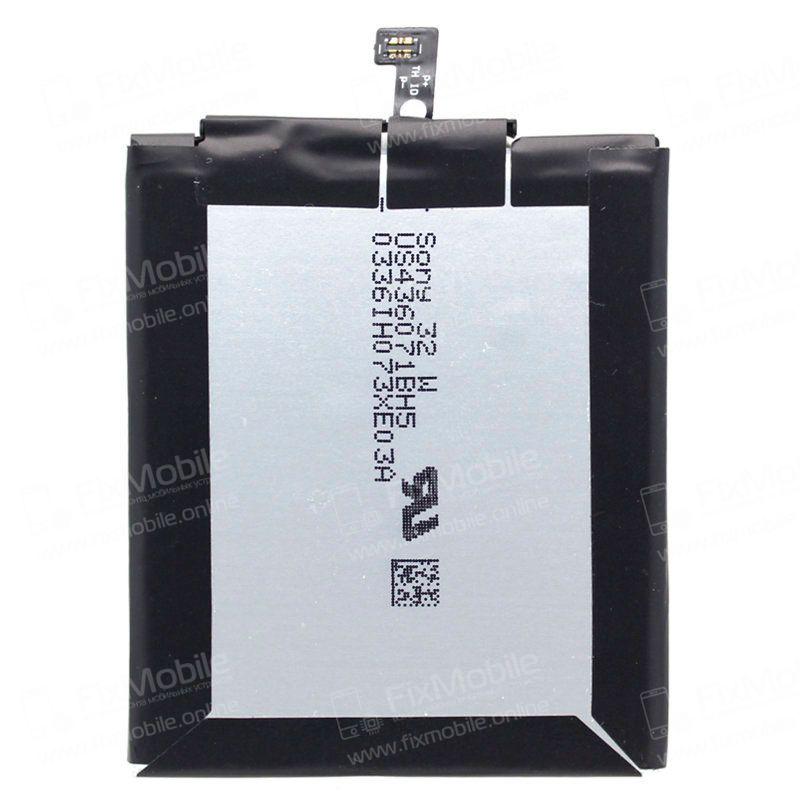 Аккумуляторная батарея для Xiaomi Mi 4i BM33